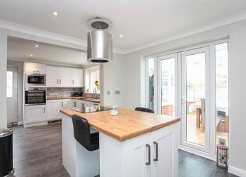 Thumbnail 3 bed detached house for sale in Buttercup Way, Bedworth