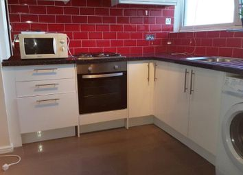 Thumbnail 4 bed shared accommodation to rent in Stepney Way, Whitechapel/Stepney Green