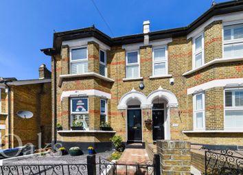 Thumbnail 3 bed semi-detached house for sale in Warrington Road, Croydon