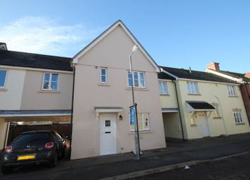 Thumbnail 1 bed semi-detached house to rent in Caxton Close, Tiptree, Colchester