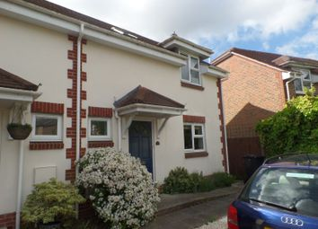 Thumbnail 3 bedroom semi-detached house to rent in York Road, Chichester