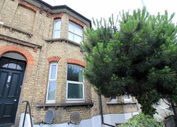 Thumbnail 1 bedroom flat for sale in Trafalgar Road, Portslade, Brighton