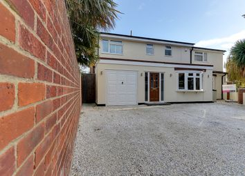 Thumbnail 6 bed detached house for sale in Barnstaple Road, Southend-On-Sea