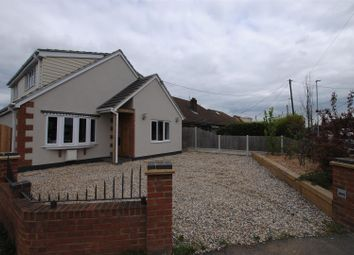Thumbnail 4 bed property for sale in Lower Road, Hullbridge, Hockley