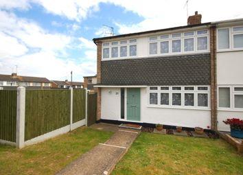 Thumbnail 3 bed semi-detached house for sale in Granger Avenue, Maldon