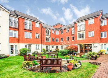 Thumbnail 2 bed flat for sale in Hedda Drive, Hampton Hargate, Peterborough