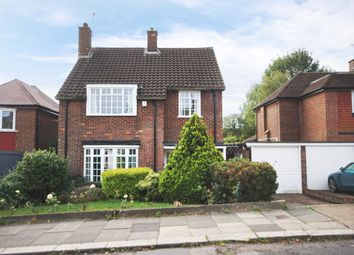 Thumbnail 3 bed semi-detached house for sale in Buckland Rise, Pinner