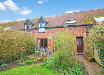 Thumbnail 3 bed terraced house for sale in High Street, Sutton Courtenay, Abingdon