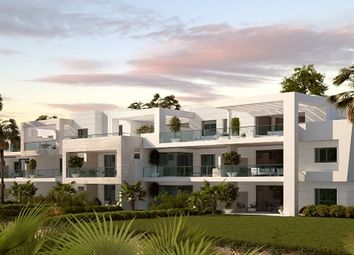 Thumbnail 3 bed apartment for sale in Casares, Costa Del Sol, Spain