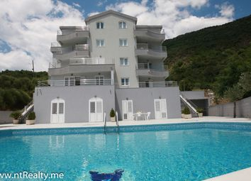 Thumbnail 10 bedroom villa for sale in Villa With 15 Apartments And Sea Views, Becice, Montenegro