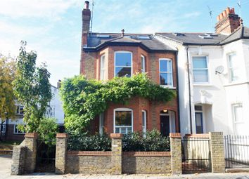 Thumbnail 4 bed end terrace house for sale in Crown Road, St Margarets, Twickenham
