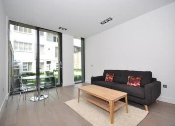 Thumbnail 1 bed flat to rent in John Street, Bloomsbury