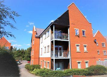 Thumbnail 2 bed flat for sale in Shorters Avenue, Birmingham