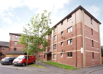 Thumbnail 2 bedroom flat for sale in Rockwell Place, Dundee