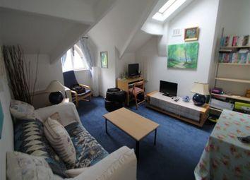 Thumbnail 1 bedroom flat to rent in Victoria Terrace, Leeds