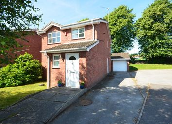 Thumbnail 3 bed detached house for sale in Warrilow Close, Meir