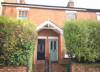 3 bed terraced house for sale in Shipbourne Road, Tonbridge TN10