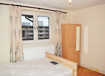 Thumbnail 1 bedroom flat to rent in George Belt House, Room 3, Smart Street, Bethnal Green