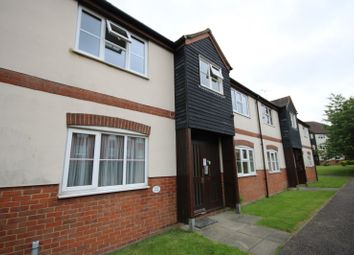 Thumbnail 1 bed flat to rent in Thornborough Avenue, South Woodham