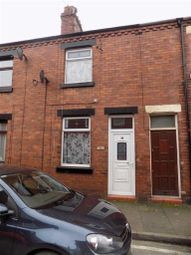 Thumbnail Terraced house to rent in Barngate Street, Leek, Staffordshire