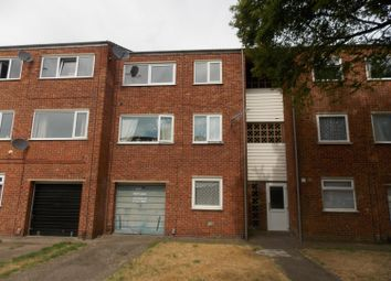 Thumbnail 2 bedroom flat to rent in Thorgam Court, Grimsby