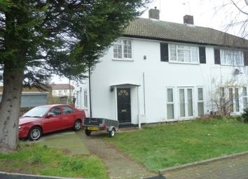 Thumbnail 2 bedroom maisonette to rent in Mera Drive, Bexleyheath, Kent