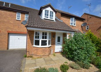 Thumbnail 3 bedroom terraced house to rent in Walker Drive, Towcester