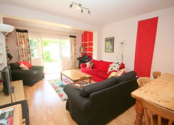 Thumbnail 4 bed terraced house to rent in Searles Road, London