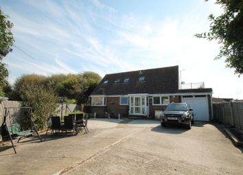 Thumbnail 4 bed property to rent in Old Salts Farm Road, Lancing
