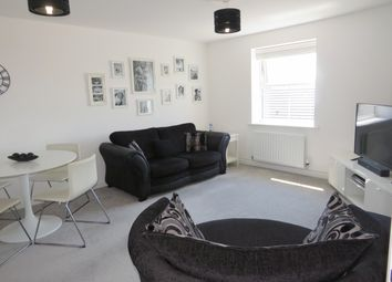 Thumbnail 2 bed flat to rent in Oak Leaze, Patchway, Bristol