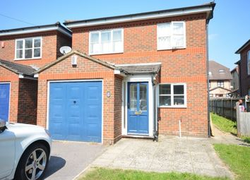 Thumbnail 3 bed semi-detached house to rent in Burgess Road, Southampton