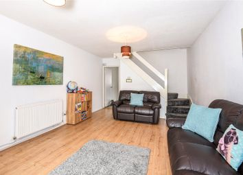 Thumbnail 2 bed terraced house for sale in Cleave Avenue, Hayes, Middlesex