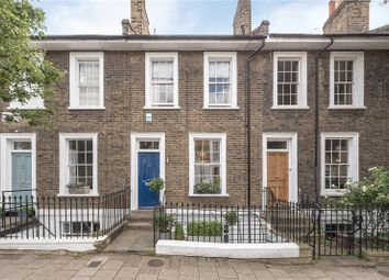 Thumbnail 2 bed terraced house for sale in Ripplevale Grove, London