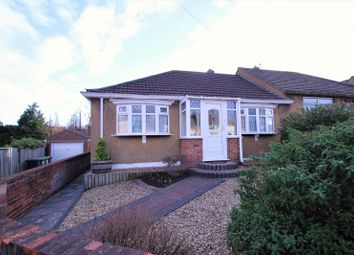 Thumbnail 2 bed bungalow for sale in Henderson Road, Hanham, Bristol
