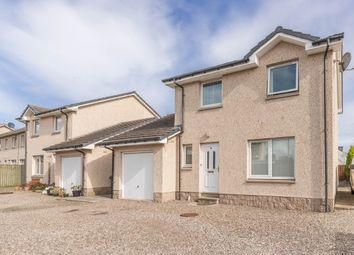 Thumbnail 3 bed detached house for sale in Tayock Avenue, Montrose