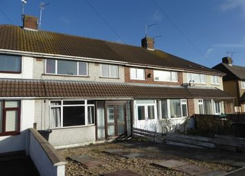 Thumbnail 3 bed property to rent in Pretoria Road, Patchway, Bristol
