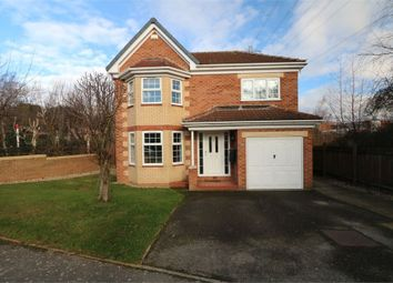 Thumbnail 4 bed detached house to rent in Wood Fields, Bramley, Rotherham, South Yorkshire
