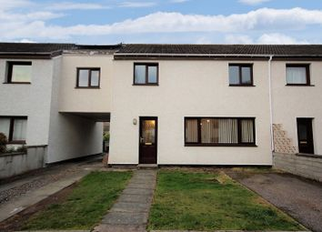 Thumbnail 4 bedroom terraced house for sale in 101 Ashton Road, Raigmore, Inverness