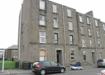 Thumbnail 1 bedroom maisonette to rent in Arklay Street, Dundee