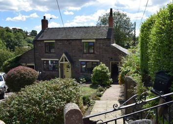 Thumbnail 2 bed detached house for sale in St. Annes Vale, Brown Edge, Stoke-On-Trent