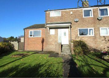 Thumbnail 3 bed semi-detached house for sale in Copse Walk, Littleborough, Rochdale