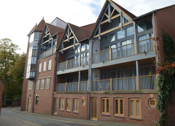 Thumbnail 3 bedroom flat for sale in Foregate Street, Chester