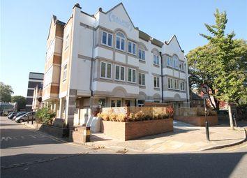Thumbnail 3 bed flat to rent in Walpole Court, Ealing Green, Ealing