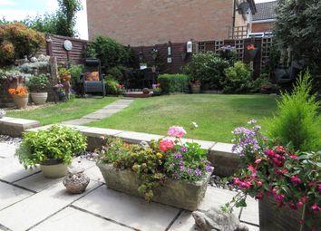 Thumbnail 3 bed semi-detached house for sale in Pealsham Gardens, Fordingbridge
