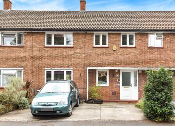 3 bed terraced house for sale in Princess Road, Croydon CR0