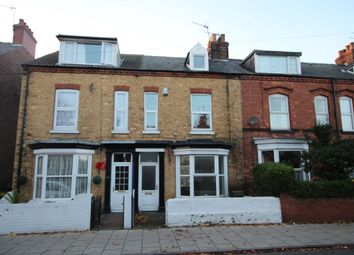 Thumbnail 3 bed terraced house for sale in St. Johns Avenue, Bridlington