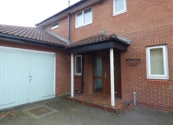 Thumbnail 4 bed property to rent in Beresford Road, Toxteth, Liverpool