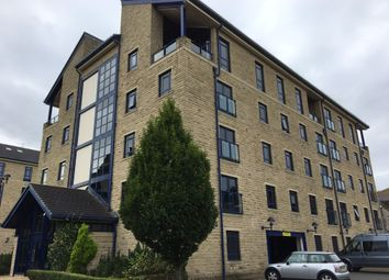 Thumbnail 2 bedroom penthouse for sale in Equilibrium, Lindley, Huddersfield