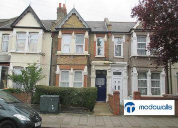 Thumbnail 1 bedroom flat to rent in Churston Avenue, London