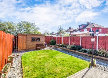 Thumbnail 3 bed semi-detached house for sale in Kingsway Avenue, Eston, Middlesbrough